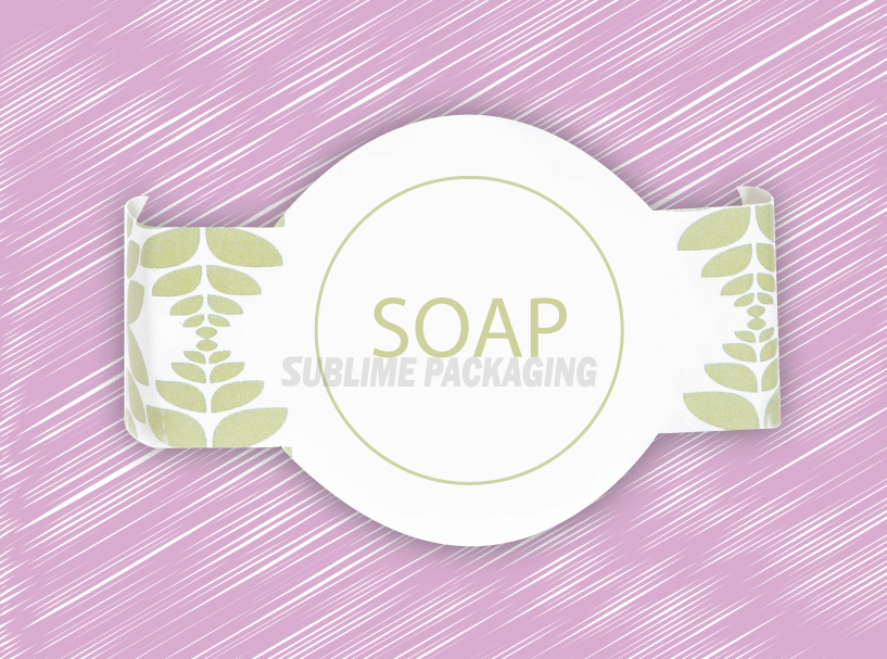 Soap Belly Bands
