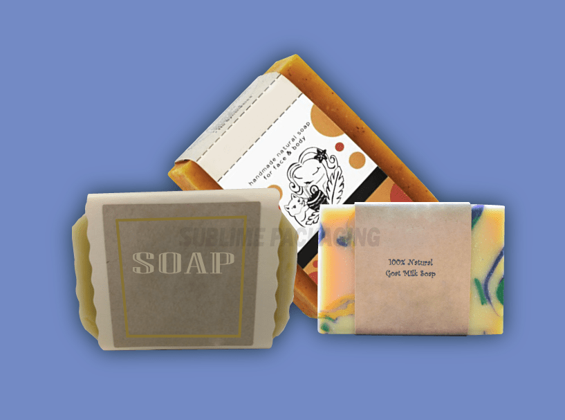 Soap Box Labels