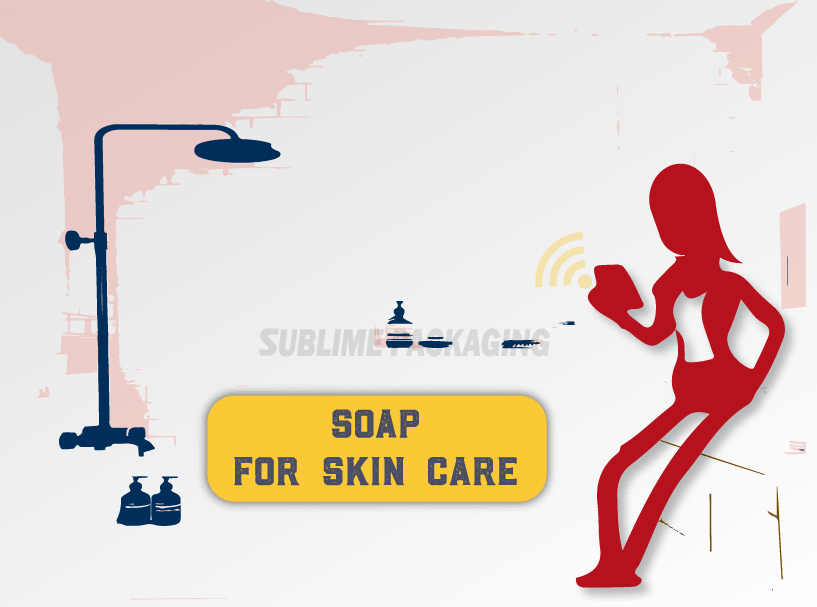 Soap For Skin Care