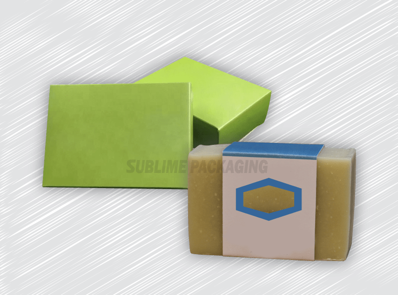 Soap Packaging Paper