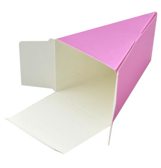 Triangular Boxes